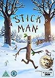 Stick Man / こえだのとうさん (英語のみ) [PAL-UK] [DVD][Import]