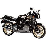 青島文化教材社 1/12 バイクシリーズ No.5 カワサキ ニンジャ 2002 モデル プラモデル