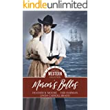 Mercer's Belles (Timeless Western Collection Book 3)