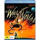 The War of the Worlds [Blu-ray]