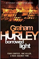 Borrowed Light (The Faraday and Winter series Book 11) Kindle Edition