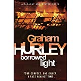 Borrowed Light (The Faraday and Winter series Book 11)