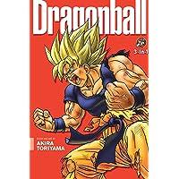 Dragon Ball (3-in-1 Edition), Vol. 9: Includes vols. 25, 26…