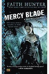 Mercy Blade: A Jane Yellowrock Novel Kindle Edition