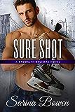 Sure Shot: A Hockey Romance (English Edition)