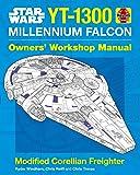 Star Wars: Millennium Falcon: Owners' Workshop Manual (Hayne…