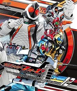 仮面ライダーフォーゼ VOL.12<完> [Blu-ray]