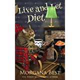 Live and Let Diet (Australian Amateur Sleuth Book 1)