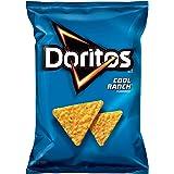 Doritos Cool Ranch Tortilla Chips 198.4g