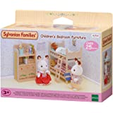 Sylvanian Families 4254 Children's Bedroom Furniture Set