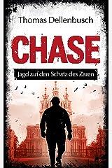 CHASE: Jagd auf den Schatz des Zaren (German Edition) Kindle Edition