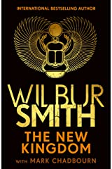 The New Kingdom Kindle Edition