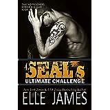 SEAL's Ultimate Challenge (Take No Prisoners Book 10)