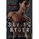 Saving Ryder (Special Forces: Operation Alpha) (Saving SEALs Book 1)