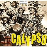Calypso – Sounds Of The Caribbean Islands