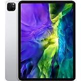 2020 Apple iPad Pro (11インチ, Wi-Fi, 256GB) - シルバー (第2世代)