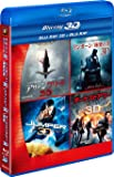 SFアドベンチャー 3D2DブルーレイBOX (6枚組) [Blu-ray]
