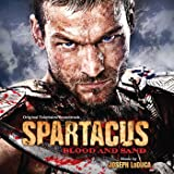Spartacus: Blood And Sand (Original Television Soundtrack)