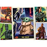 Star Wars - Trading Cards - 500 Piece Jigsaw Puzzle