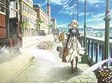 薇歐蕾特·艾華花園1 [Blu-ray]