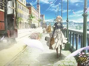 ヴァイオレット・エヴァーガーデン1 [Blu-ray]