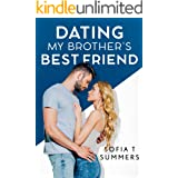 Dating My Brother's Best Friend
