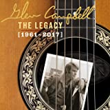 Legacy 1961 - 2017 -Ltd-