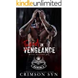 Inked In Vengeance: New Orleans National Chapter (RBMC Book 1)