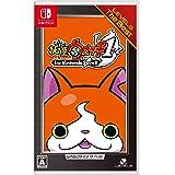 妖怪ウォッチ1 for Nintendo Switch レベルファイブ ザ ベスト-Switch