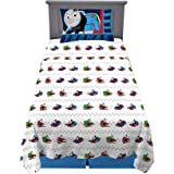Franco Sheet Set, NB1058, Thomas and Friends, Twin Size 3 Piece Pack