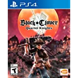 Black Clover: Quarter Knights for PlayStation 4