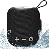 Portable Bluetooth Speaker,SANAG Bluetooth 5.0 Dual Pairing Loud Wireless Mini Speaker, 360 HD Surround Sound & Rich Stereo B