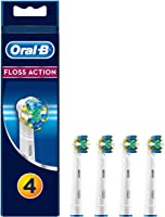 Oral-B EB25-4 Floss Action 4pk, 4 count