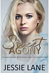 Sweet Agony (Ex Ops Series Book 3) Kindle Edition