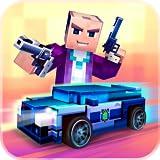 Block City Wars - Game & skins export to minecraft