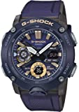 [カシオ] 腕時計 ジーショック カーボンコアガード構造 GA-2000-2AJF メンズ パープル