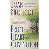 From the Heart of Covington: A Novel (Ladies of Covington series Book 3)