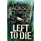 Left to Die: An absolutely gripping crime thriller