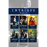 Intrigue Box Set Apr 2021/The Secret She Kept/Protecting His Witness/The Setup/K-9 Cold Case/The Suspect/Presumed Deadly (A B
