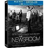 Newsroom: The Complete Second Season