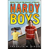 X-plosion: The Hardy Boys Undercover Brothers Galaxy X Trilogy Book Two: Book Two in the Galaxy X Trilogy: 29