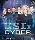 CSI:サイバー コンパクト DVD-BOX