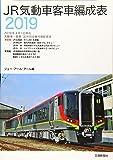 JR気動車客車編成表2019