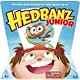 HedBanz – HedBanz Jr. Family Board Game for Kids Age 5 And Up