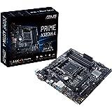 ASUS AMD A320 搭載 AM4 Socket 対応 マザーボード PRIME A320M-A 【microATX】