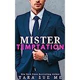 Mister Temptation (Bachelor International Book 1)