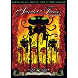 The Complete Scarlet Traces, Volume One: Volume 1