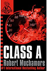 Class A: Book 2 (CHERUB Series) Kindle Edition