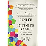 Finite and Infinite Games
