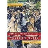 The Norton Anthology of Western Music, Volume 3